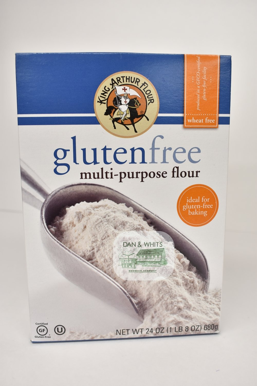 King Arthur Gluten Free Multi Purpose flour