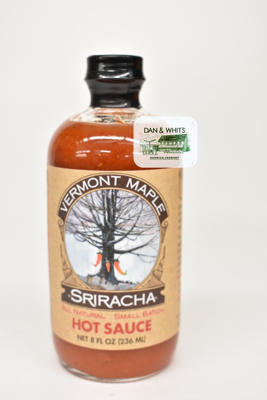 Vermont Maple Sriracha Hot Sauce