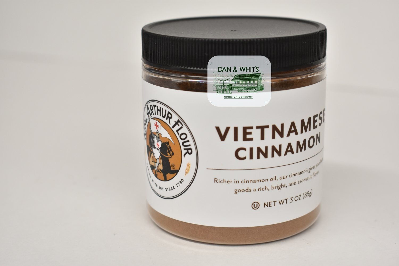 King Author Vietnams Cinnamon