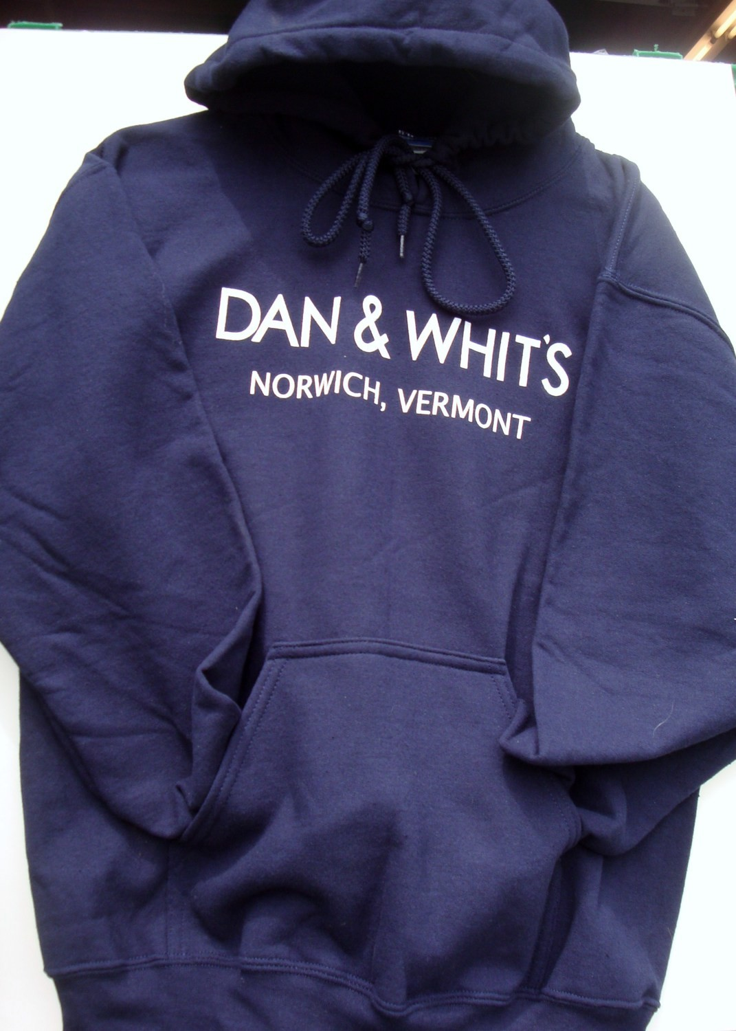 Dan & Whit's Sweat Shirt, Adult