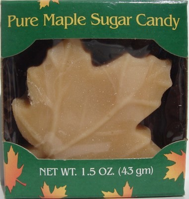 Maple Candy 1.5 oz