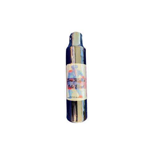 Sore Muscle Oil Blend - 120ml