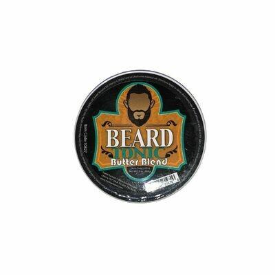 Beard Tonic Butter Blend - 160g