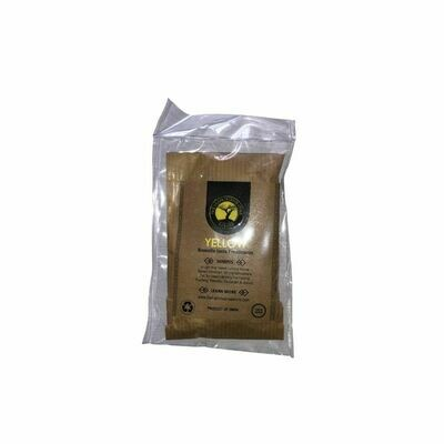 Frankincense Edible Resin - Yellow Hojari 25g