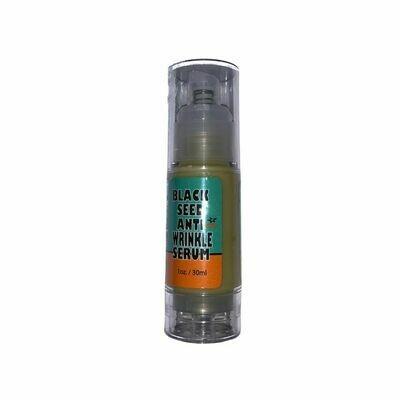 Black Seed Anti Wrinkle Serum - 30ml