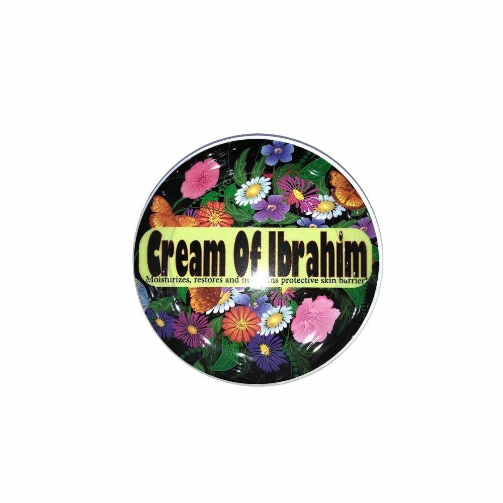 Cream of Ibrahim for Eczema and Psoriasis - 140g