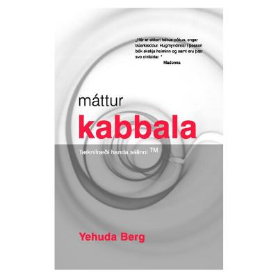 Máttur Kabbala