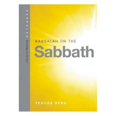 Kabbalah on the Sabbath