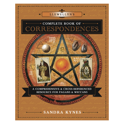 Complete Book of Correspondences