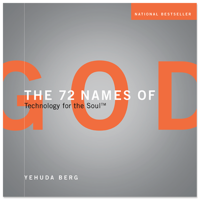 72 Names of God hardcover