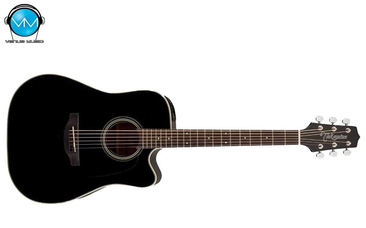 Guitarra Electroacústica Takamine GD15CEBLK