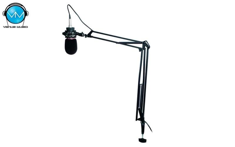 Soporte Proel para Micrófono DST260