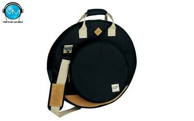 FUNDA P/PLATILLOS TAMA 22 TCB22BK CYMBAL POWERPAD DESIGNER BAG BLACK