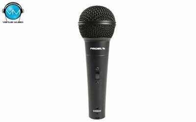 MICRÓFONO PROEL VOCAL DM800