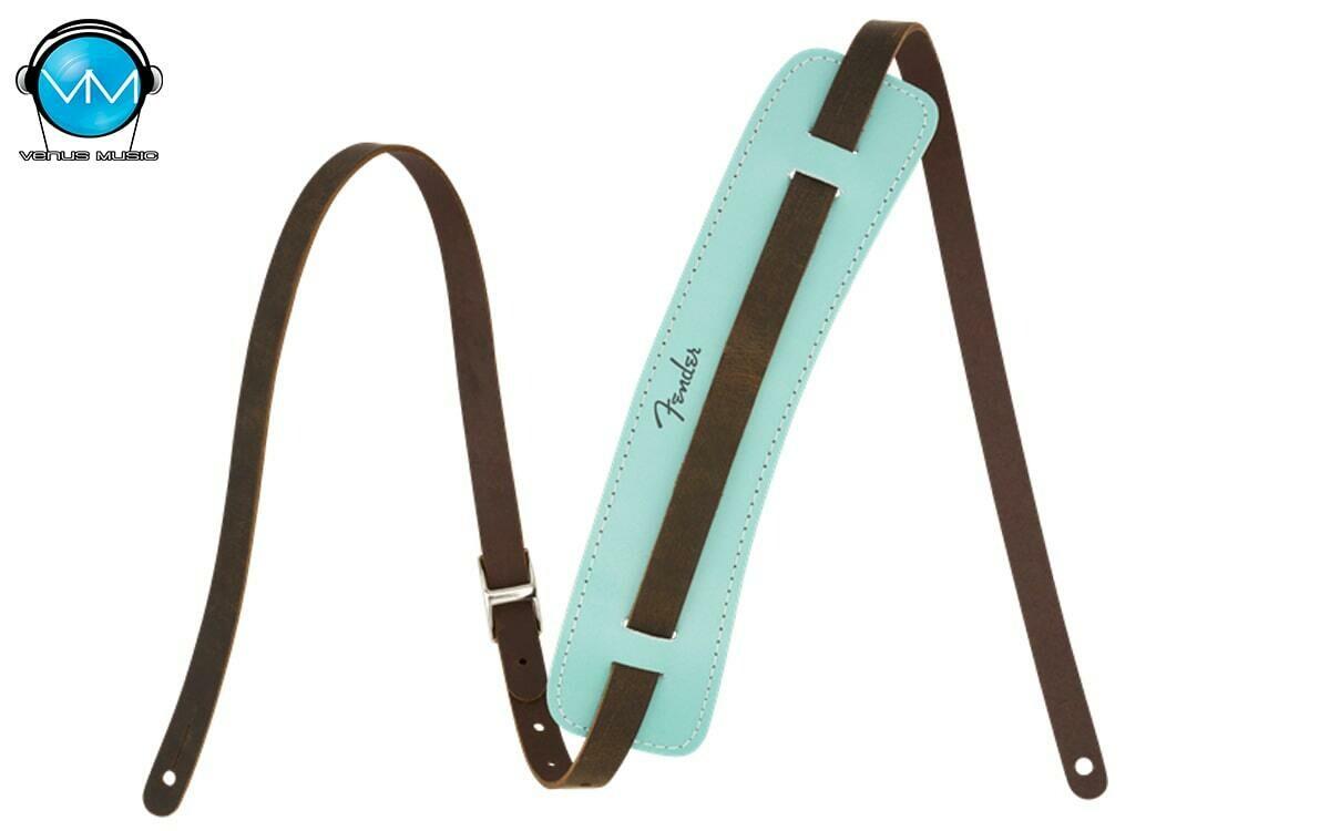 Fender® Original Strap, Daphne Blue 0990640016