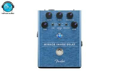 Pedal Fender Mirror Image Delay 0234535000