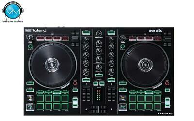 Controlador Roland DJ-202