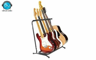 FENDER® MULTI-STAND (5-SPACE) 0991808005