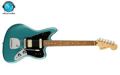Guitarra Eléctrica Fender Player Jaguar Pau Ferro Fingerboard, Tidepool 0146303513