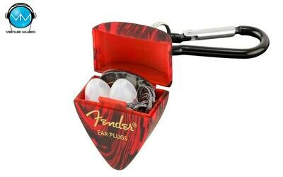 FENDER® PROFESSIONAL HI-FI EAR PLUGS 0990544000