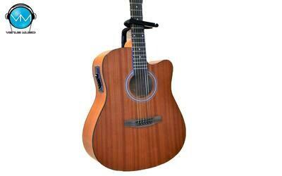 Guitarra Electroacústica Sapele Studio G SG-60CEM