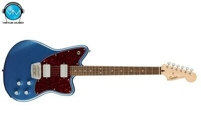 GUITARRA ELÉCTRICA SQUIER PARANORMAL TORONADO® PLACID BLUE 0377000502