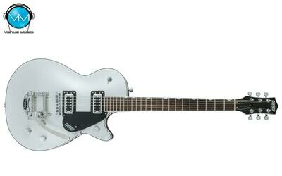 Guitarra Eléctrica Gretsch G5230T Electromatic® Jet™ FT Single-Cut with Bigsby®, Airline Silver