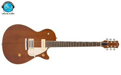 Guitarra Eléctrica Gretsch G2215-P90 Streamliner™ Junior Jet™ Club, Single Barrel Stain