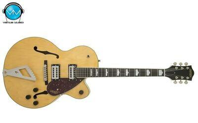 Guitarra Eléctrica Gretsch G2420 Streamliner™ Hollow Body with Chromatic II, Broad'Tron™ Pickups, Village Amber