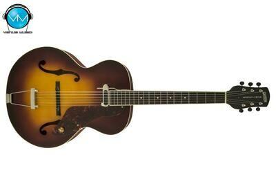 Guitarra Electroacústica Gretsch 9555 New Yorker™ Archtop Guitar with Pickup, Vintage Sunburst