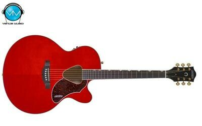 Guitarra Electroacústica Gretsch  G5022CE Rancher™ Jumbo Cutaway Electric, Rosewood Fingerboard, Fishman® , Savannah Sunset