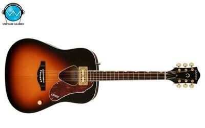 Guitarra Electroacústica Gretsch G5031FT Rancher™ Dreadnought, Sunburst