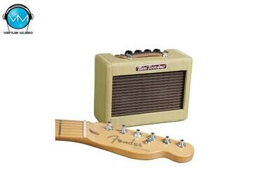 FENDER MINI '57 TWIN-AMP™ TWEED 0234811000