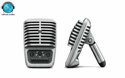 Micrófono Shure de Condensador MV51