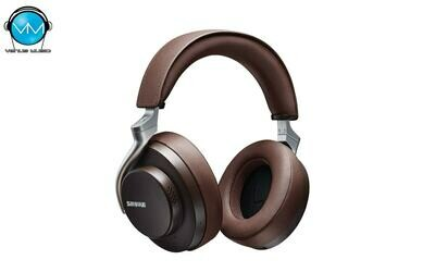 Audífonos Profesionales Shure Inalámbricos Bluetooth AONIC 50 Brown Noise Cancelling