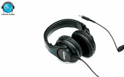 Audífonos Profesionales Shure SRH440