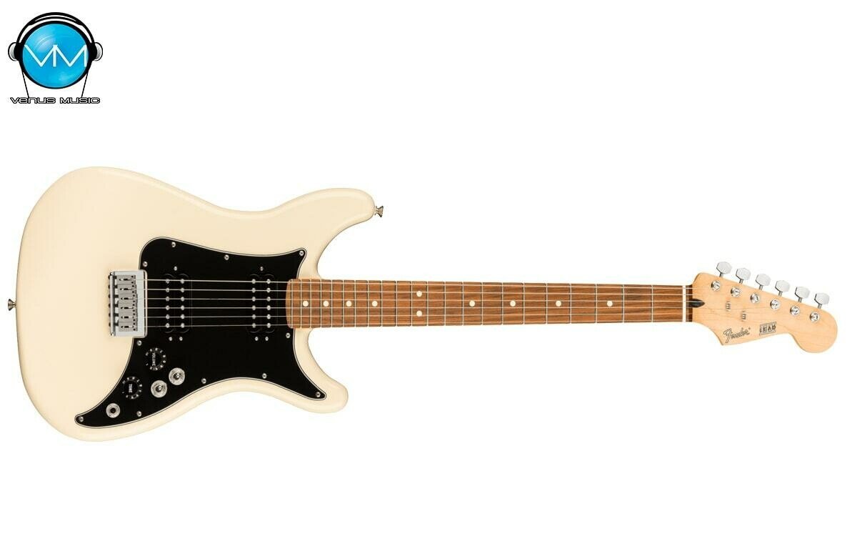 GUITARRA ELÉCTRICA FENDER PLAYER LEAD III OLYMPIC WHITE 0144313505