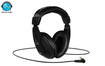 Audífonos Behringer HPM1000BK