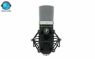 Micrófono Condensador Mackie USB EM-91CU
