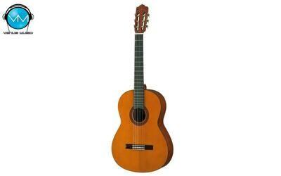 Guitarra Clásica Yamaha 4/4 GC40/02 Acústica Natural