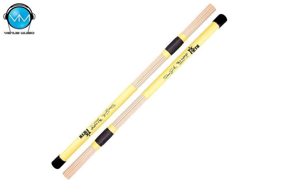 ESCOBILLAS VIC FIRTH TW12
