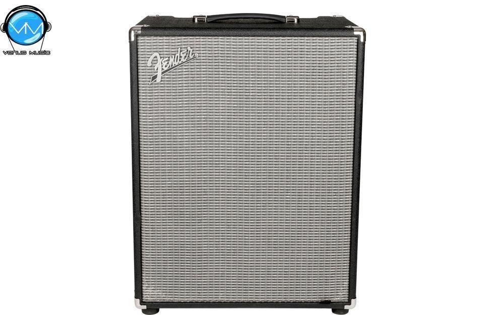 Fender Rumble 500 V3 Bass Combo Amplifier (500 Watts, 2x10