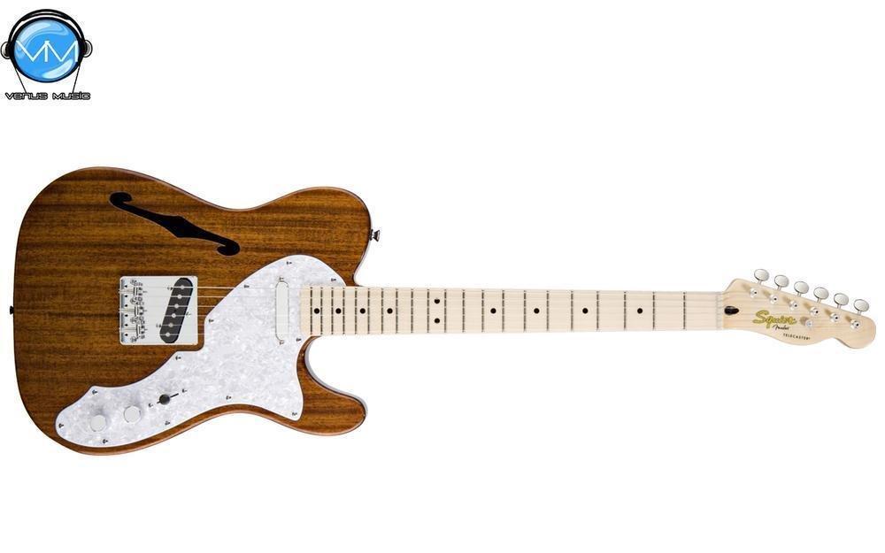 Guitarra Eléctrica Fender Squier Telecaster Classic Vibe Thinline