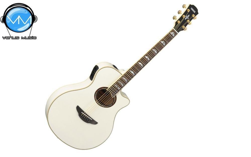 Guitarra Electroacústica Yamaha APX1000