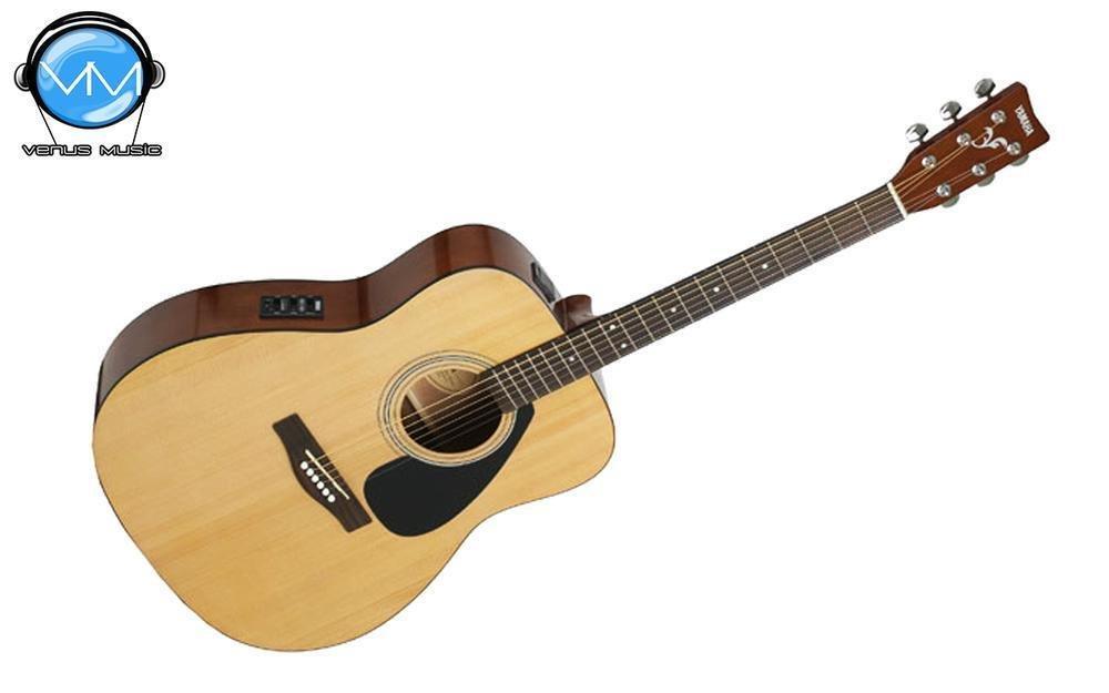 Guitarra Electroacústica Yamaha FX310A