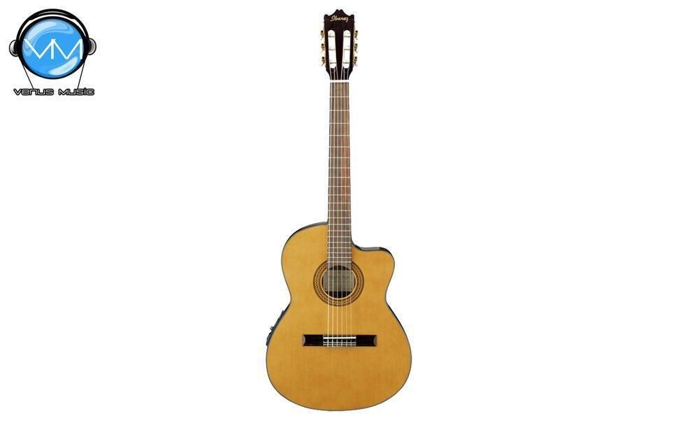 Ibanez GA5TCEAM Guitarra Electroacústica
