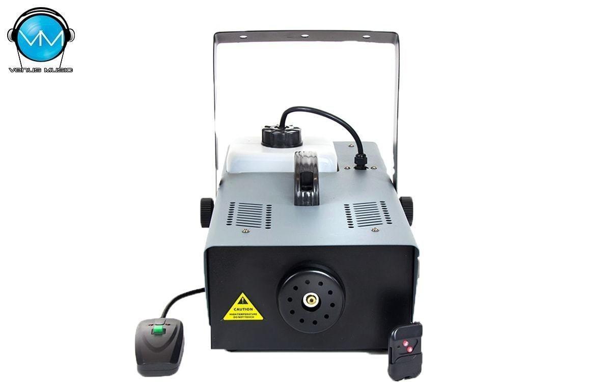 Máquina de Humo Alien Twister 1200L Led RGB