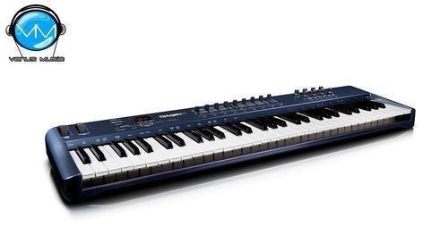 M-AUDIO OXYGEN 61 CONTROLADOR MIDI USB 61 TECLAS