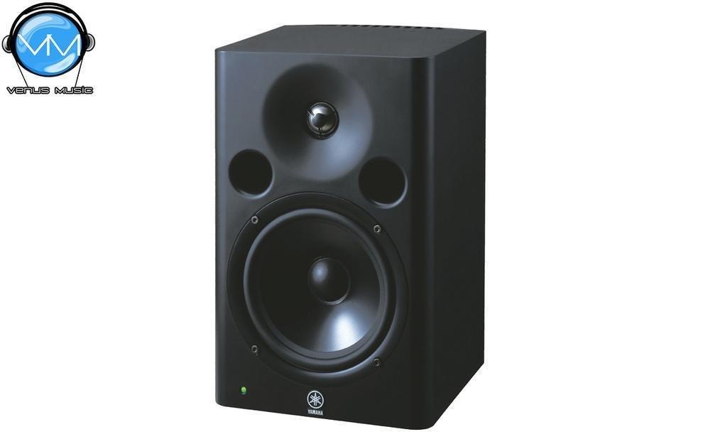 Monitor Yamaha Biamplificado para estudio (130w - LF 80w 5