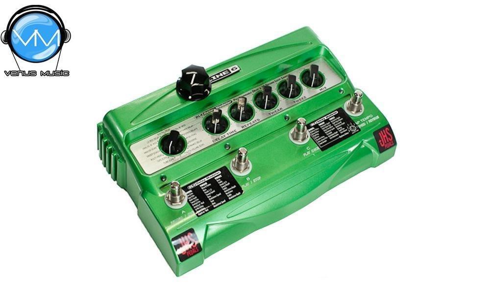 Multiefectos Line 6 Delay Stomp Box Modeler DELAYMOD